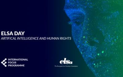 Intelligenza Artificiale ed Europa: facciamo il punto
