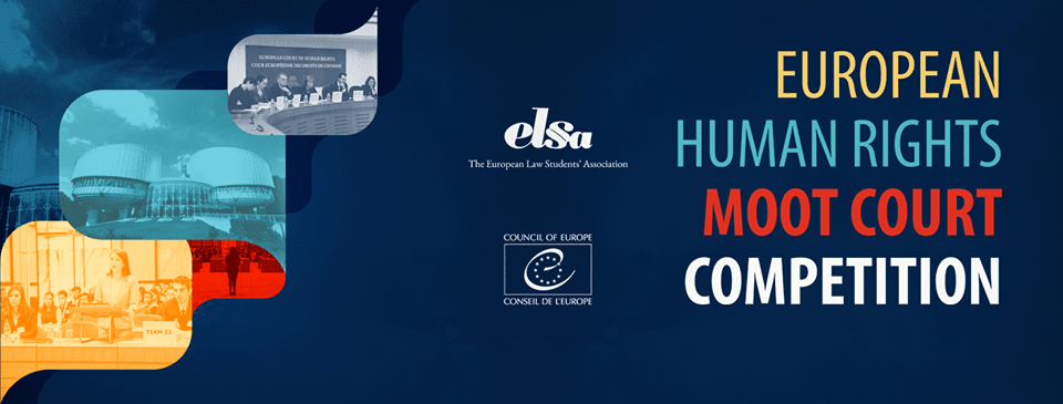 european human right moot court competition