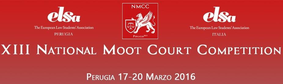 XIII NMCC – Perugia 2016