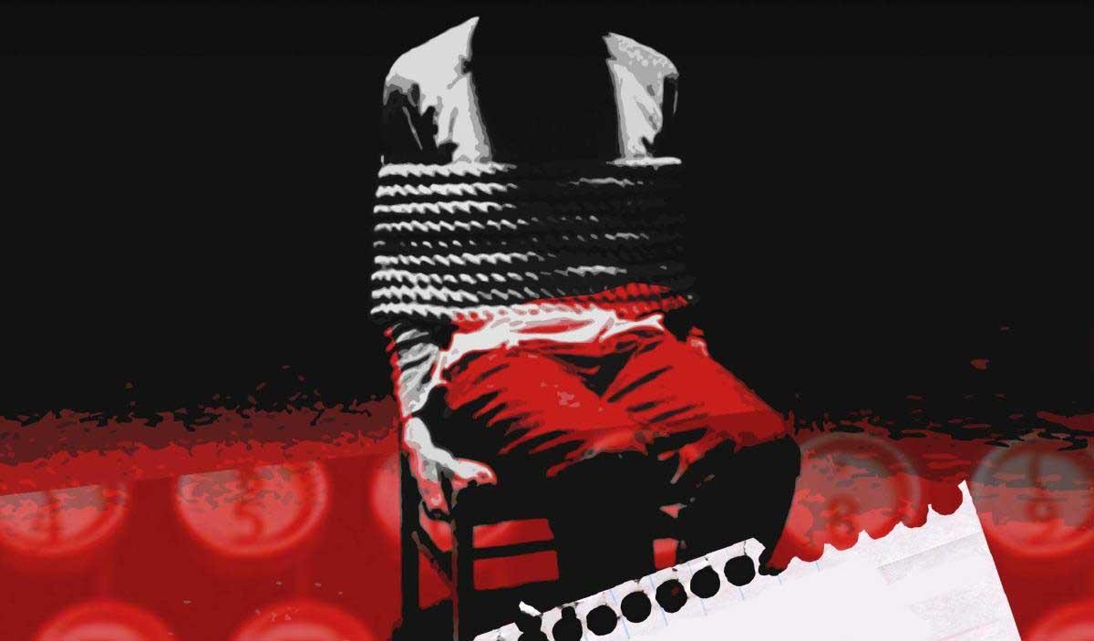 V NEC 2016 – Tortura