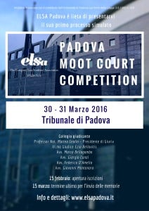 PADOVA MOOT COURT COMPETITION (19)