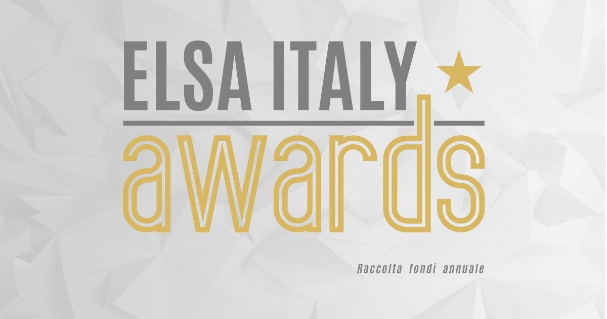 ELSA Italy Awards