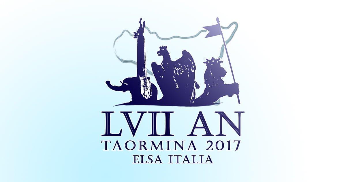LVII Assemblea Nazionale ELSA Italia – Taormina 2017