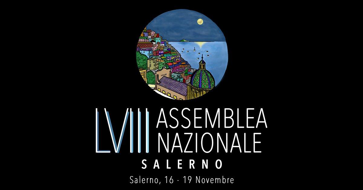 LVIII Assemblea Nazionale ELSA Italia – 2017