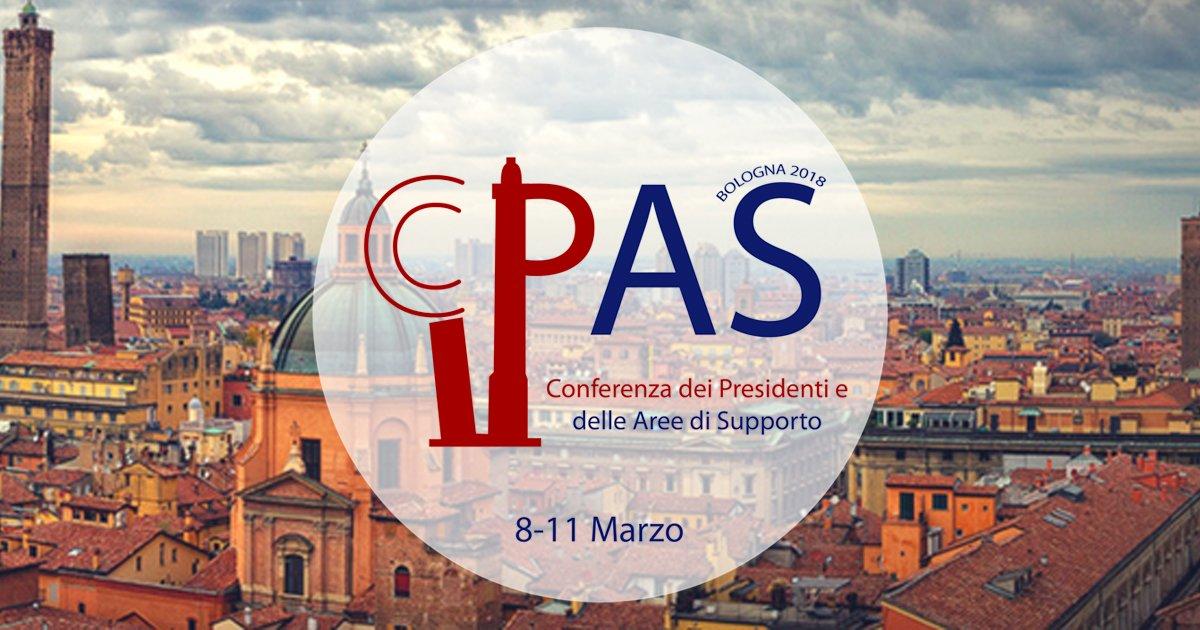 II Conferenza dei Presidenti e della Aree di Supporto (CPAS)