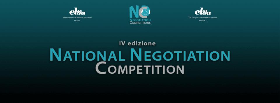 IV NNC – Verona 2018