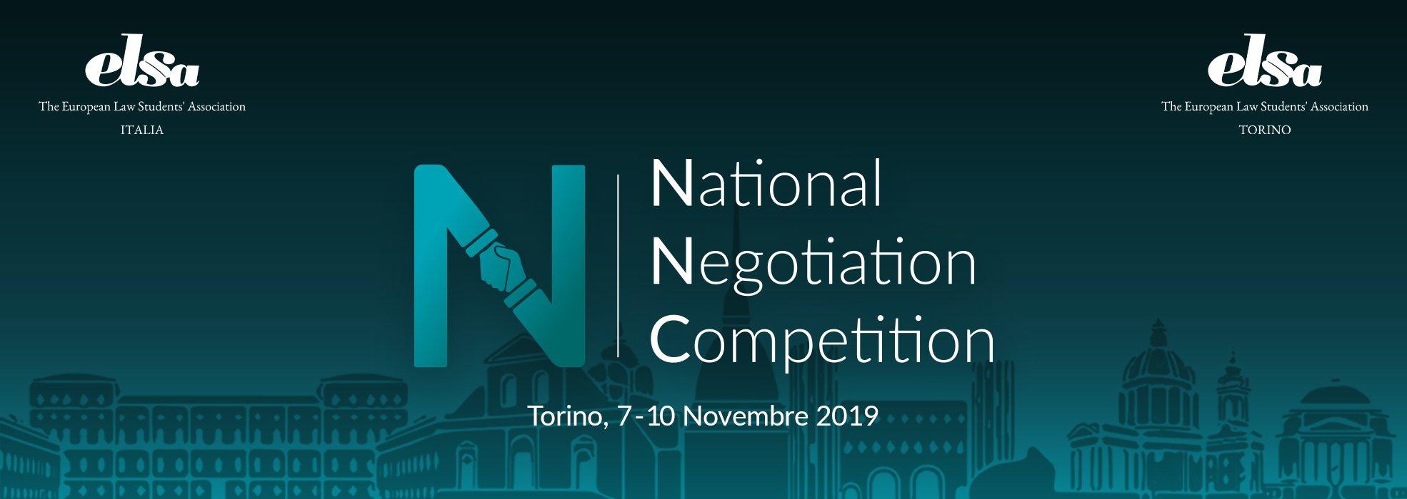 V NNC – Torino 2019