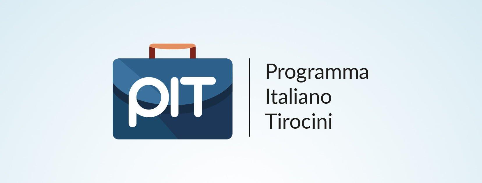 Programma Italiano Tirocini (PIT) – Marzo 2020