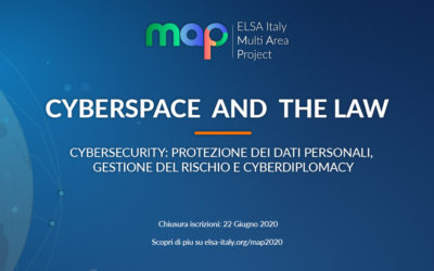 Cyberspace and the Law – Multi Area Project