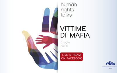 Vittime di Mafia – Human Rights Talks