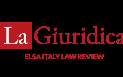 Call for Paper – La Giuridica
