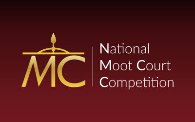 XVIII National Moot Court Competition