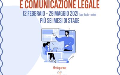 Master in Marketing e Comunicazione Legale – Legalcommunity